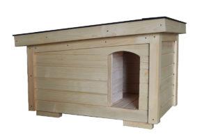 Zateplený domček pre mačku DAISY